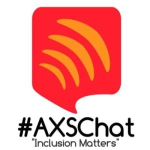 AXSChat Logo